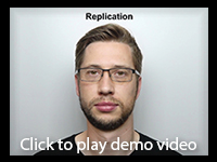 click to play the specialist replication video